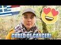 SO PROUD OF HER | Cured from cancer! Vlog 302