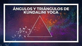 Ángulos y Triángulos de Kundalini Yoga