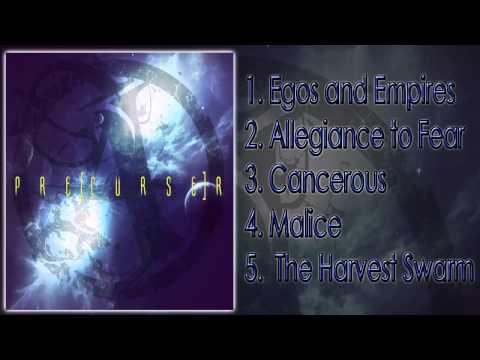 Apparitions - Pre[Curse]R (FULL EP/HD)
