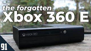 The Forgotten Xbox 360 E