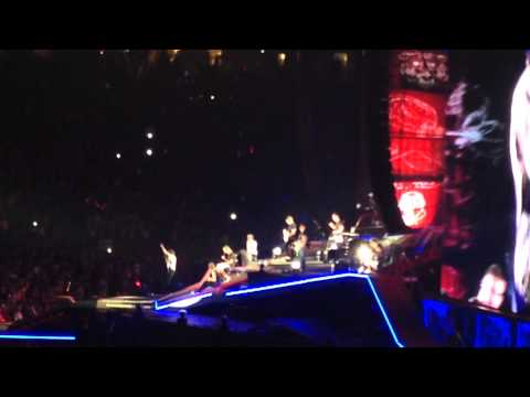 TEENAGE DIRTBAG (FULL)- 8/16/14 DETROIT