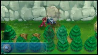 Adventures of Mana (Vita/PSTV) Video Review (Video Game Video Review)