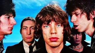 ROLLING STONES: Fool To Cry (Early Version)