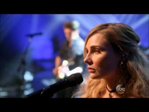 """Nashville 3.17 """"Longer"""". Scarlett & Gunnar Duet."""
