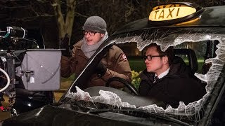 Kingsman the golden circle movie b-roll & bloopers