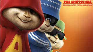 Smiley-Dead Man Walking Alvin And The Chipmunks