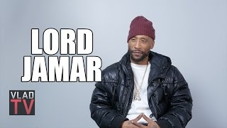 Lord Jamar Compares Homosexuality to Incest: It's Not Natural