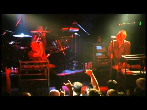 KMFDM (20th Anniversary World Tour 2004) [01]. Back In The U.S.S.A.