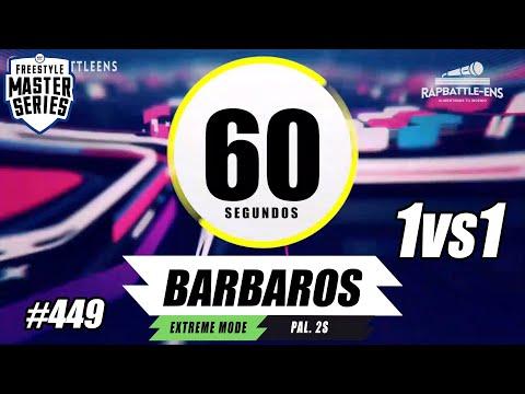 Base de Rap Para Improvisar Con Palabras| CONTADOR FORMATO FMS - FMS ARGENTINA from YouTube · Duration:  15 minutes 1 seconds
