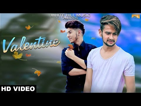Valentine (Full Video) | Riyan Feat...