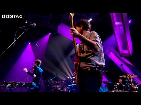 Poliça - Chain My Name - Later... with Jools Holland - BBC Two
