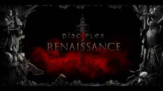 Disciples III [3]: Renaissance (PC) Walkthrough - Tutorial: Part 1 [HD]