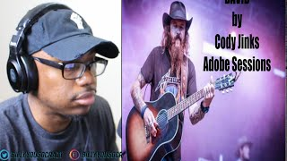 Cody Jinks - David REACTION! THIS WAS SAD AND UNFORTUNATE