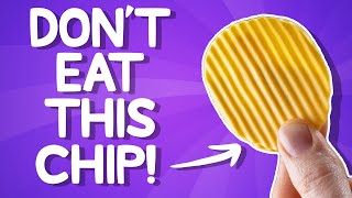 """This """"Chip"""" Is Not Meant for Snacking • This Could Be Awesome #10"""