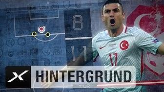 Türkei wahrt Chance auf Achtelfinale, Petr Cech holt unrühmlichen Rekord | Tschechien - Türkei 0:2