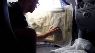 Кристалка часть 14 первые ошибки и проблемы со смолой