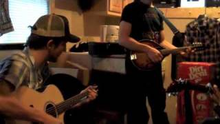 USA Tour Diary Autumn 2010 Part 3