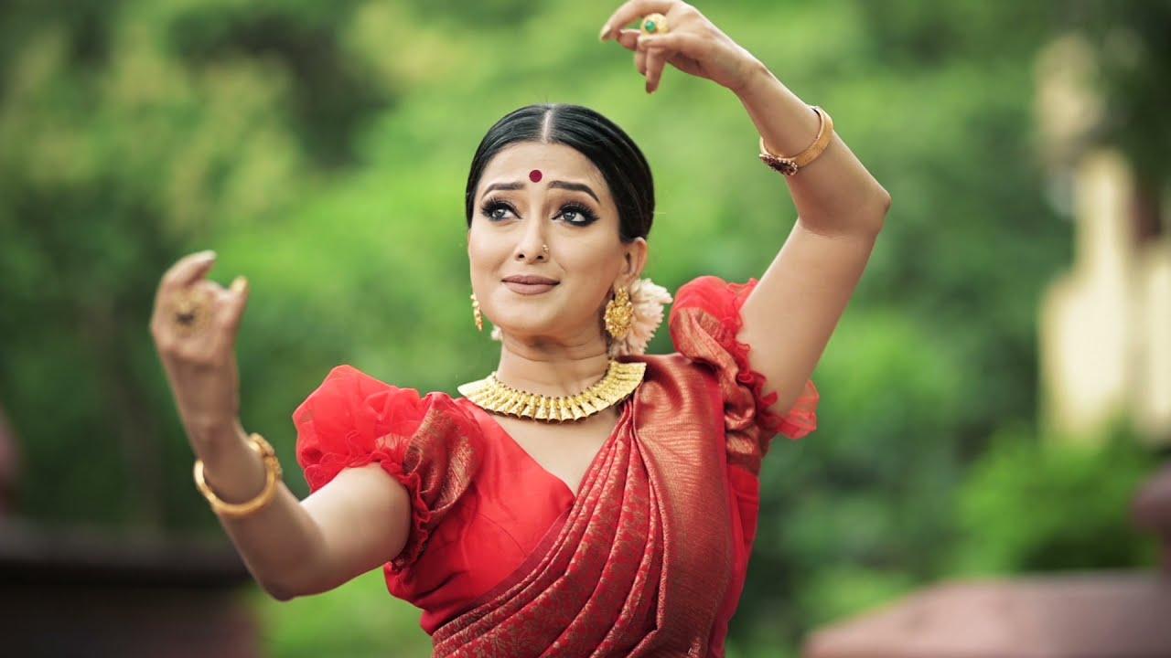 DEVI STUTI -  Meghranjani / Kathak