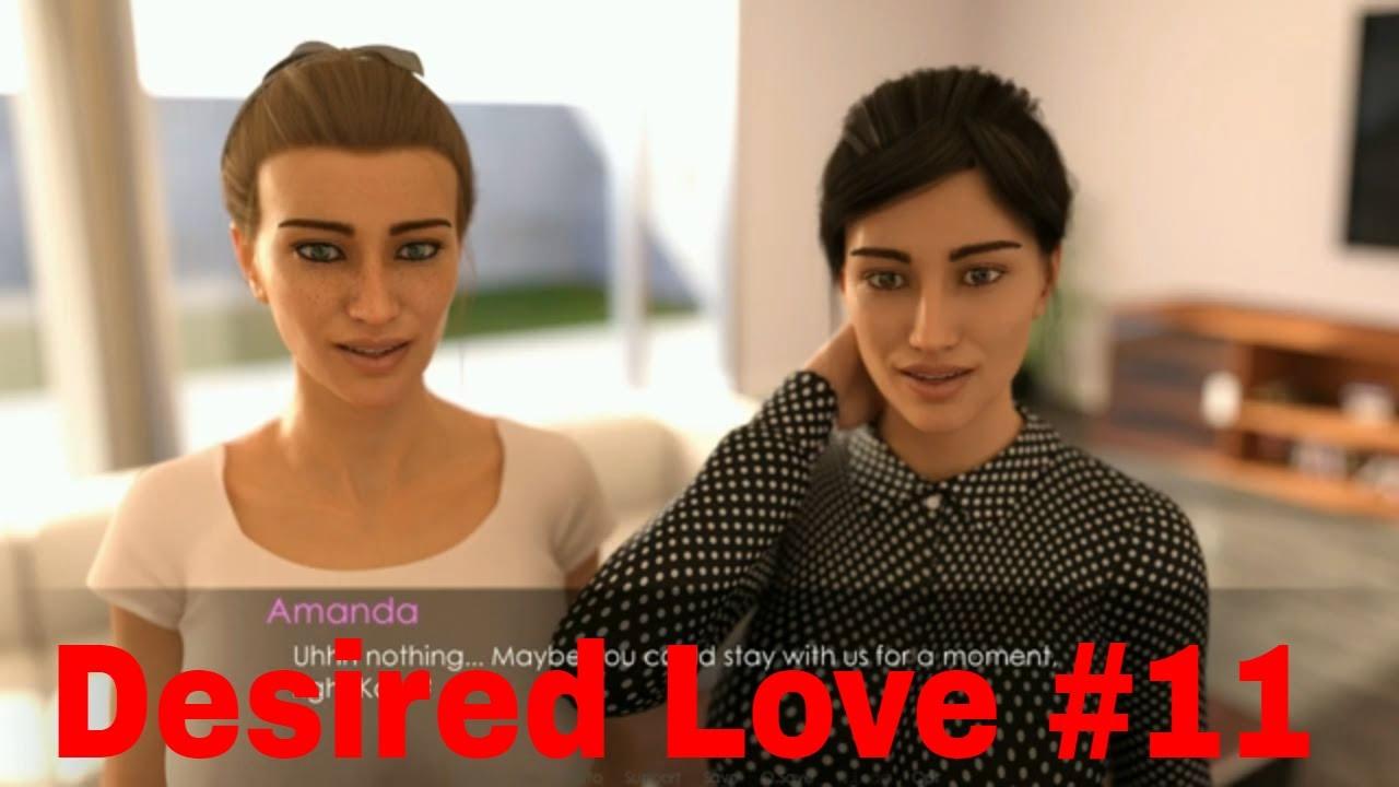 Desired Love Gameplay #11