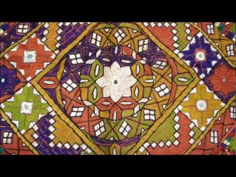 Handicrafts For Interior Decoration Sindh Arts Crafts Youtube