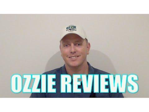 ozzie gun reviews