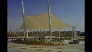Mister Shade Me Group, Shades, Tensile Fabric Structures, Cabins, Surfaces, Play Equipment in UAE