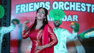 Friends Dj Nakodar ਦੀ ਸੋਹਣੀ ਸੁਨੱਖੀ Model ਅਮਨ ਵੀ ਕਿਸੇ ਤੋਂ ਘਟ ਨਈ Best Performance