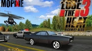 Best Car Driving Game - Lose the Heat 3: Highway Hero