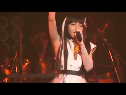 2013 LisAni Circuit sister's noise (fripSide)