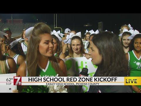 HSR: Easley High School
