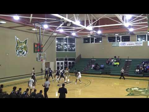 Middle Georgia Prep vs East Georgia State College 4