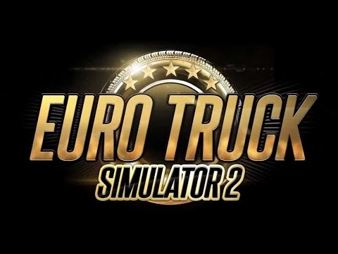 Jack Wall Let's Play Euro Truck Simulator Ep215