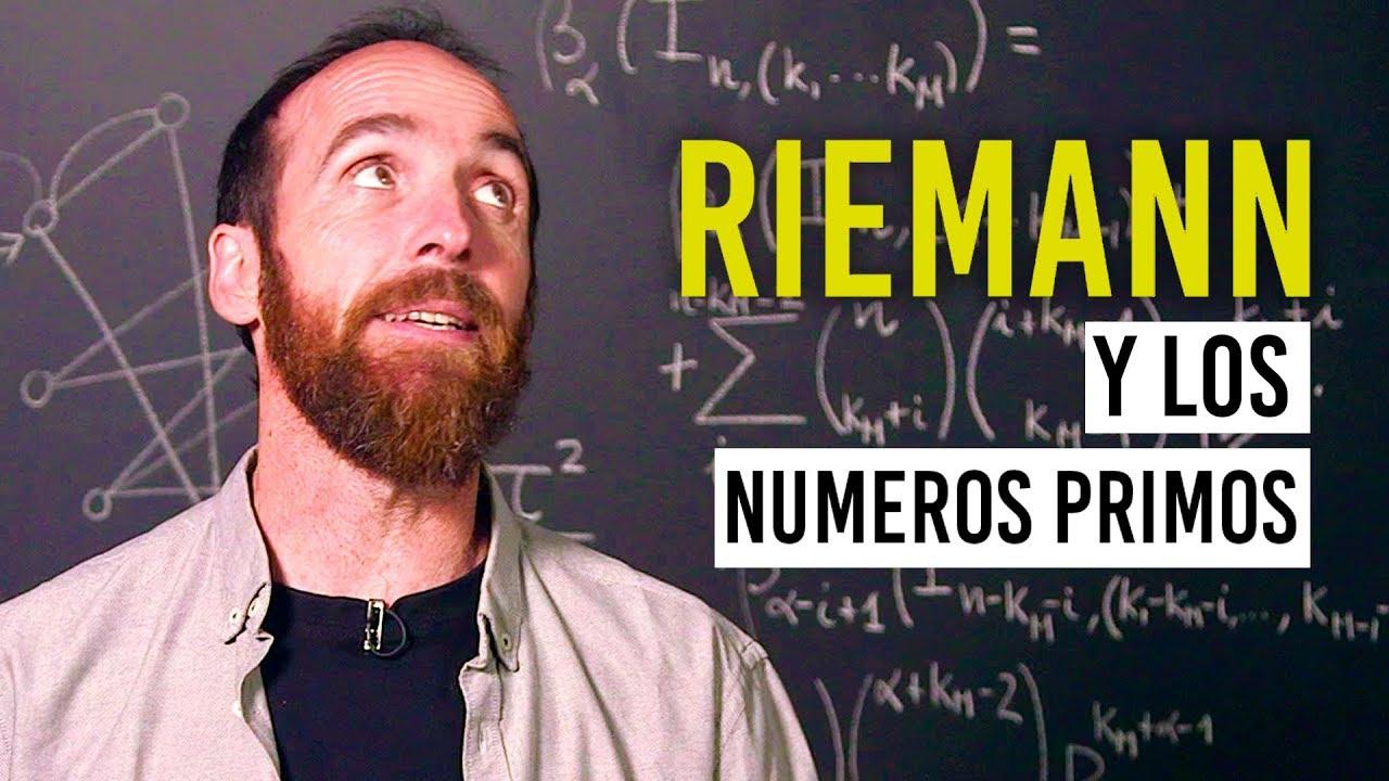 La Hipótesis de Riemann y los números primos | La Hipótesis de Riemann - Parte 3