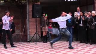 Осетинский танец. Ногир 2013