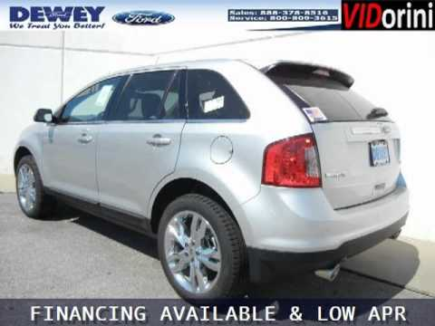 Ford Edge Dealers Des Moines Ia