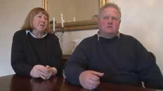 Gambar cover Victim Impact Statement: Andrew and Maggie Reid