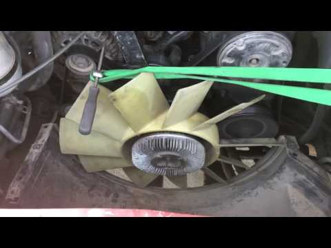 Chevy Astro Van 1999 Cooling Fan Replacement Doovi