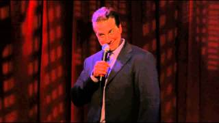 Nick DiPaolo Watches To Catch A Predator - Nick DiPaolo: Raw Nerve