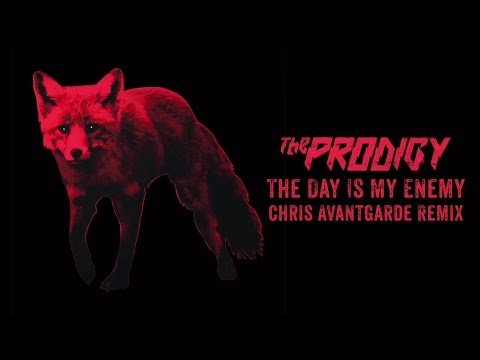 the prodigy the day is my enemy chris avantgarde remix