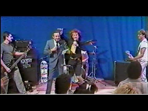 Stanley Seigel Show 1986 San Diego CA