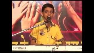 Yeshu Naam Mila, by Bro  Ashish Salian
