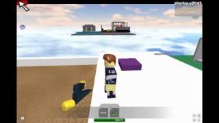 Roblox:Quicksand Kill
