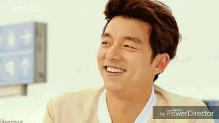 Gambar cover Gong Yoo 공유and eunhye 윤은혜 /(han kyul and Eun chan) FMV Perfect by ed sheeran