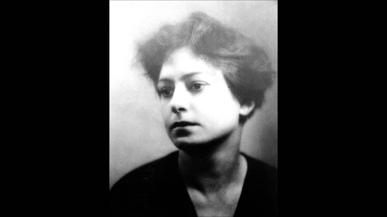 Dorothy Parker Reads Resum Youtube