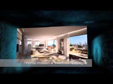 Vente de maison villa vendre vidreres 17411 bon plan for Un bon plan de maison