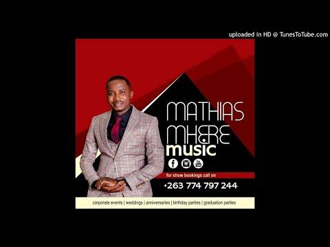 Mathias Mhere Ft Killer T-Wenyasha Ungamudii