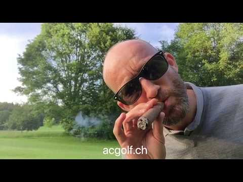 Andrew Cullen - Golf Swing Rhythm