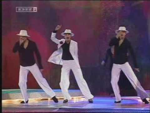 Eurovision - LATVIA 2002 MARIE N ( Marija Naumova) I wanna
