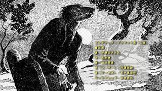 フレデリック・マリヤット「人狼」 □作品紹介 「人狼」を主題にした最も...