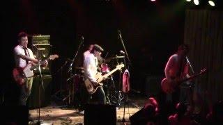 2012年6月24日(日) 三重県松阪市ライブハウスMAXAにてライブ 赤い花 BRA...